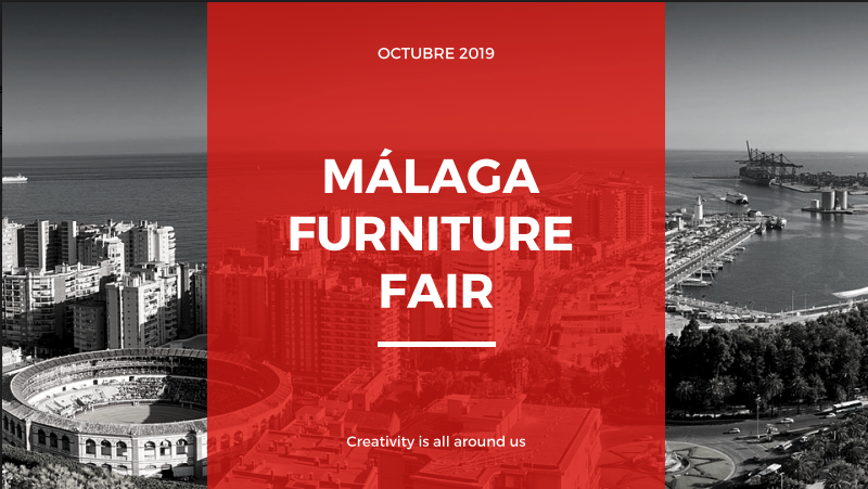 Málaga Furniture Fair