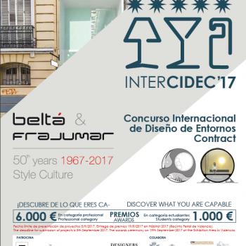 Intercidec 17