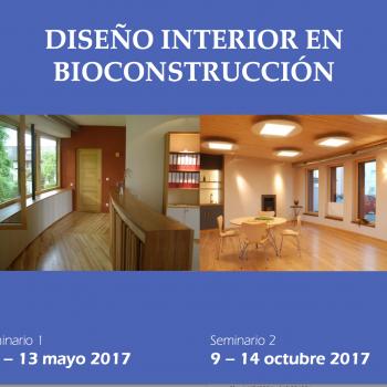Diseño interior en Bioconstrucción
