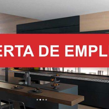 oferta de empleo Valcucine
