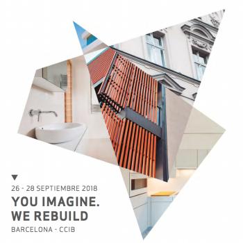 Rebuild 2018